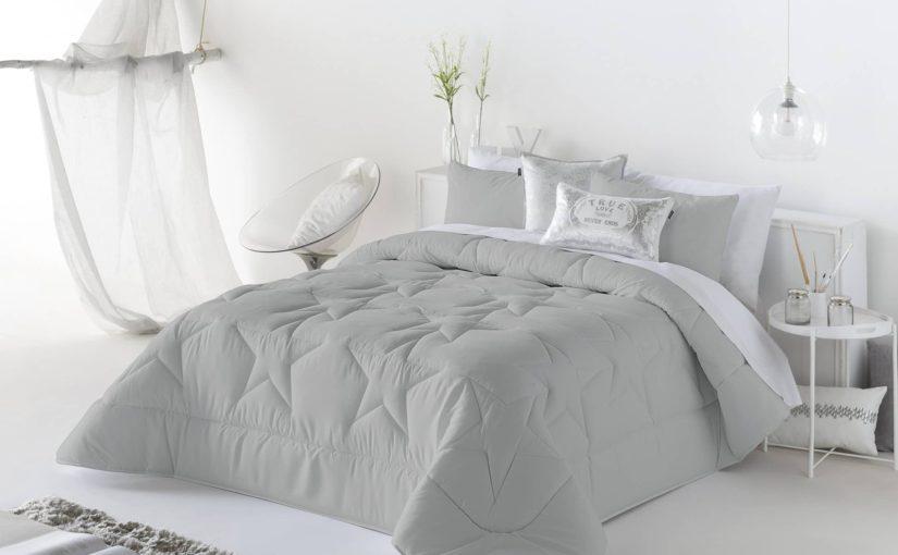 Viste tu cama para el frío con mucho estilo