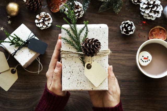 Regala ropa de hogar estas navidades
