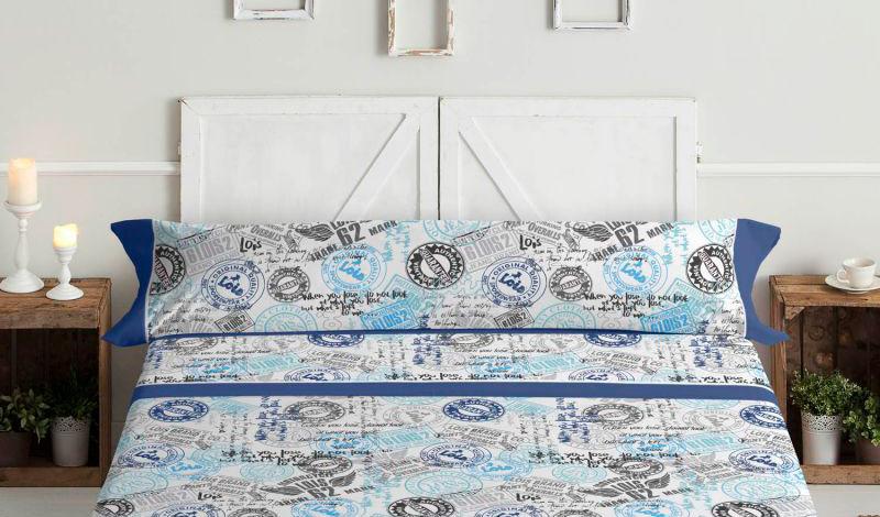 Cuidados imprescindibles para tus sábanas de verano
