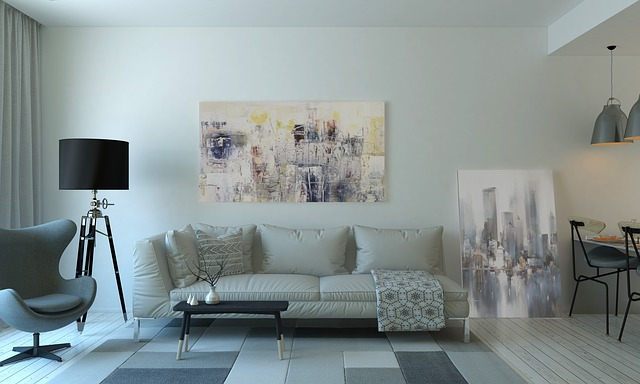 Enamórate de nuevo de tu hogar, renovando los textiles