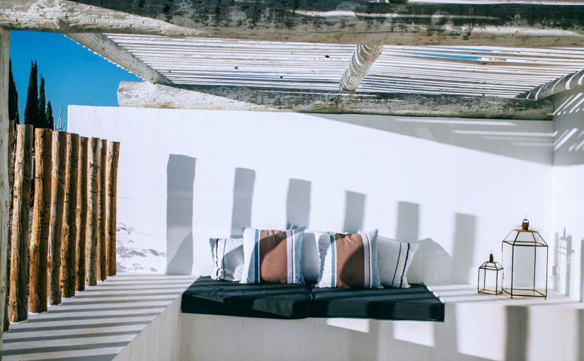 Imprescindibles para que tu terraza sea la más bonita del vecindario