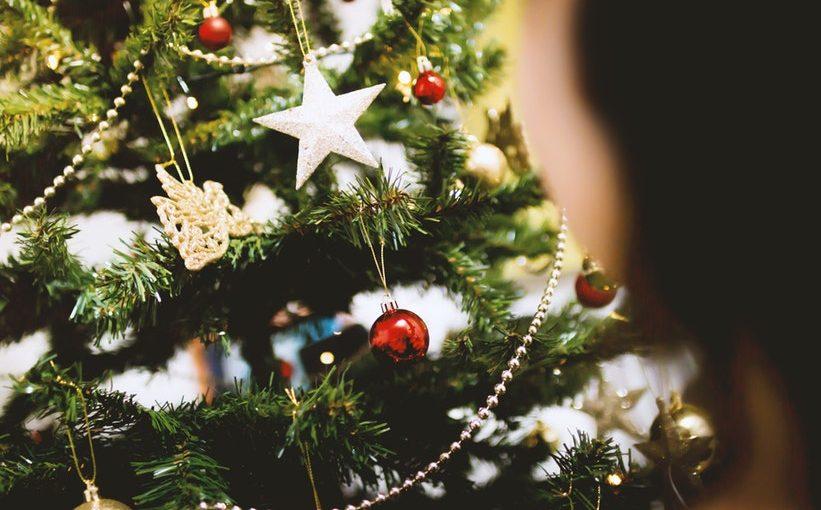 Cómo decorar tu hogar en Navidad