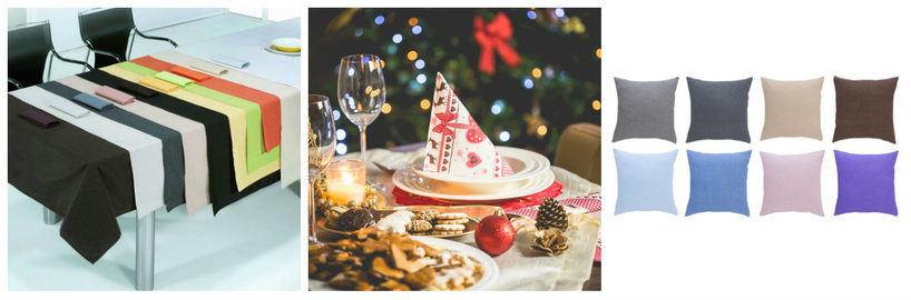 Especial mesas navideñas con estilo