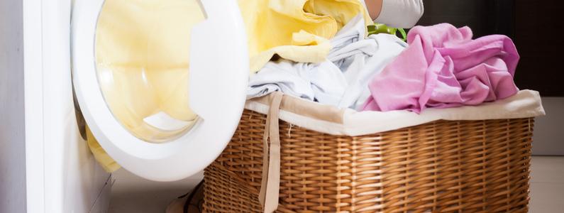 4 trucos para lavar la ropa de cama y que quede como nueva