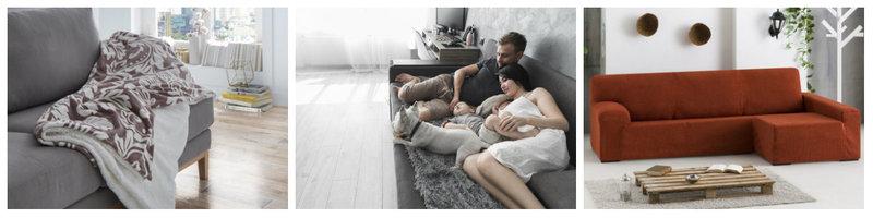 Consejos para hacer tu salón más confortable