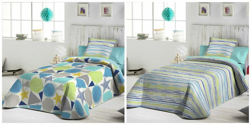Textiles de hogar en los que invertir esta primavera
