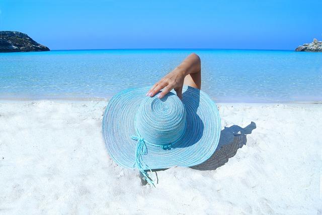 Las toallas más rompedoras para un día de playa