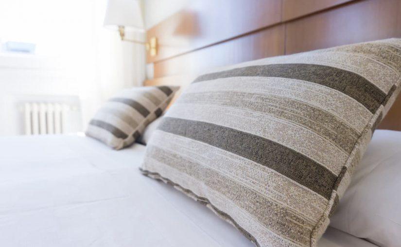 Cuando es el mejor momento para renovar la ropa de cama de mi hotel