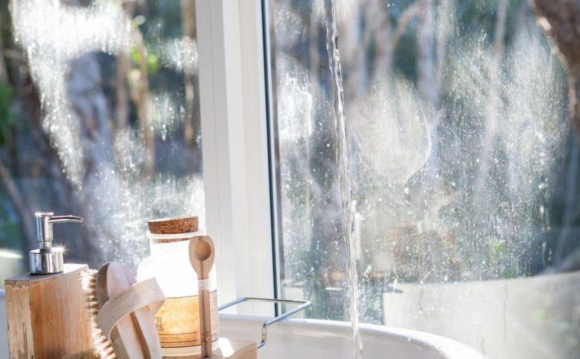 5 complementos para baño que no puedes dejar escapar