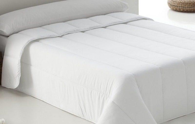 Aprovecha el cambio de estación para renovar la ropa de cama de tu hotel