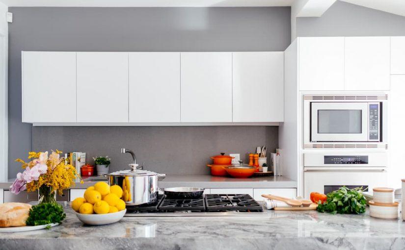 Empieza el año con una cocina totalmente actualizada