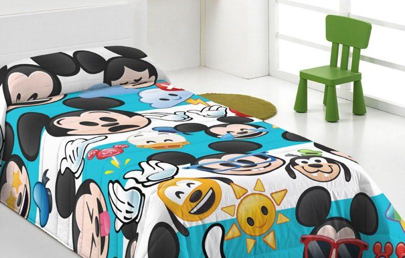 ¿Qué ropa de cama elegir para los más pequeños?