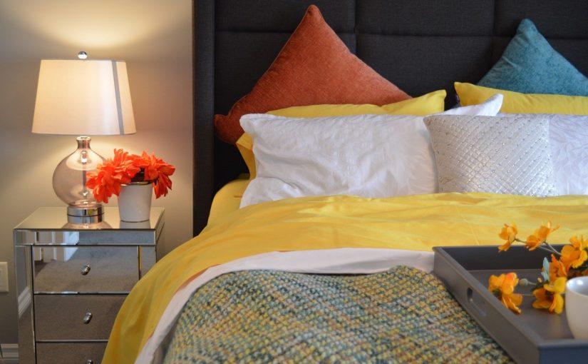 Cómo hacer la cama para que quede perfecta y elegante