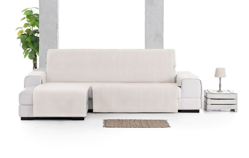 Fundas de sofá Chaise Longue: por qué elegirlas