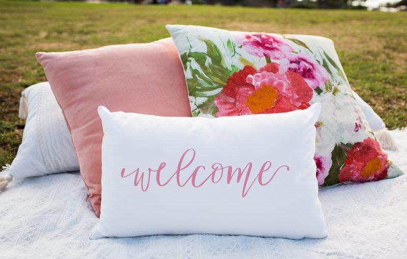 Lleva la primavera a tu habitación con esta ropa de cama increíble