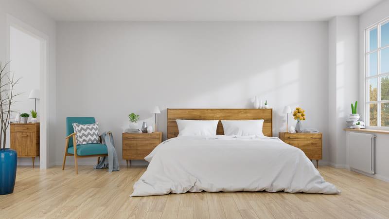 Consejos para preparar una habitación de invitados perfecta